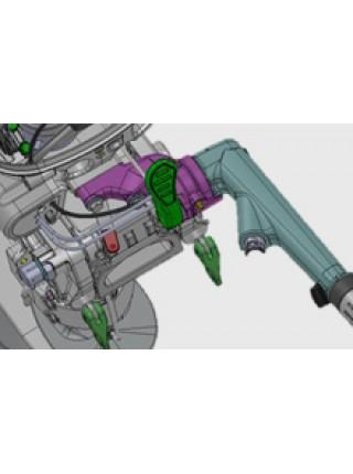 Лодочный мотор Tohatsu MFS 20 EPS
