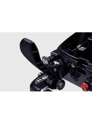 Лодочный мотор Tohatsu MFS 5 DD