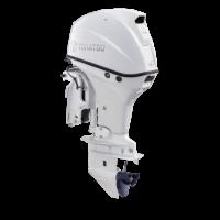 Лодочный мотор Tohatsu MFS 60 EТL W