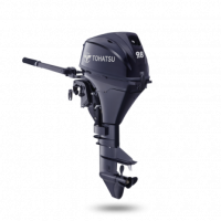 Лодочный мотор Tohatsu MFS 9.8 S
