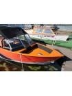 Алюминиевая лодка REALCRAFT-510 FISH