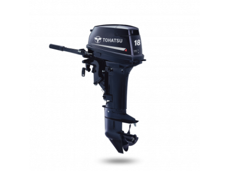 Лодочный мотор Tohatsu M 18 EPS