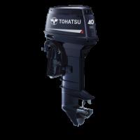Лодочный мотор Tohatsu M 40 EPTOS