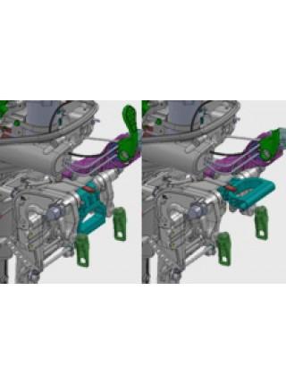 Лодочный мотор Tohatsu MFS 9.9 EPS