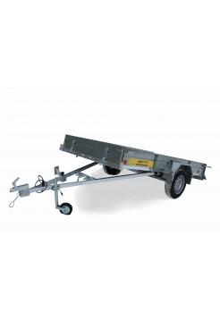 Автомобильный прицеп ЛАВ-81011C