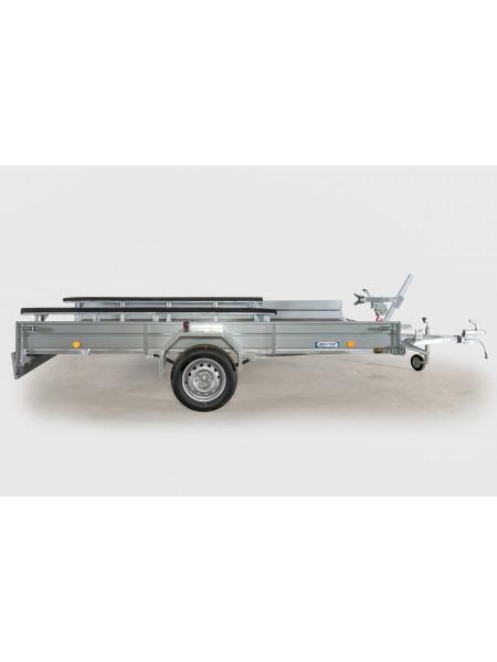 Автомобильный прицеп ЛАВ 81012C