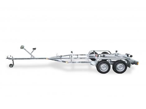 Автомобильный прицеп ЛАВ 81014B