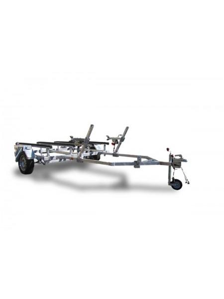 Автомобильный прицеп ЛАВ 81015A