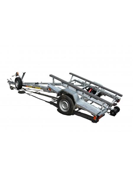 Автомобильный прицеп ЛАВ 81016