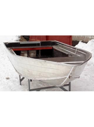 Алюминиевая лодка Верта-320