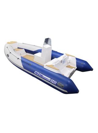 РИБ WinBoat 440RL