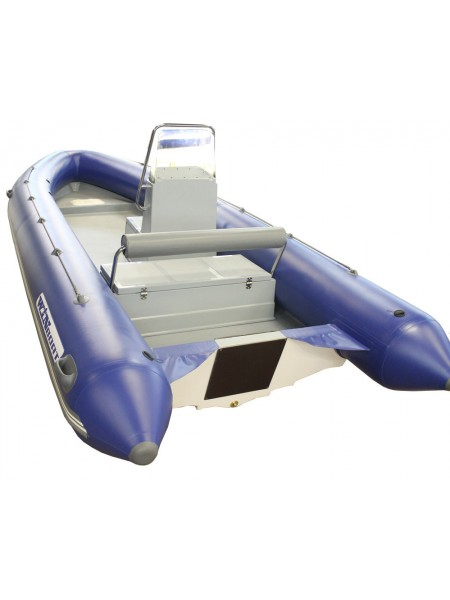 РИБ WinBoat 530R