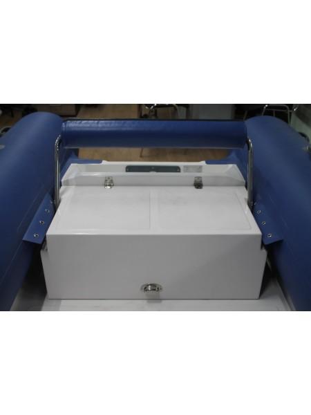 РИБ WinBoat 420 GTR