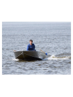 Алюминиевая лодка Wyatboat-320