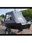 Алюминиевая лодка Wyatboat-390Р