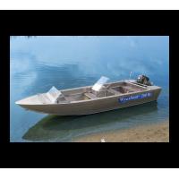 Алюминиевая лодка Wyatboat-700