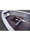 Алюминиевая лодка Wyatboat-390Р Увеличенный борт
