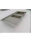 Алюминиевая лодка Wyatboat-400 Джонбот