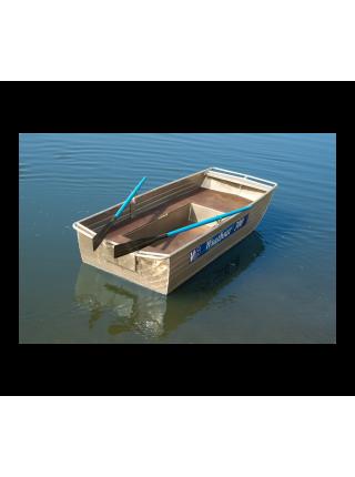 Алюминиевая лодка Wyatboat-300