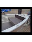 Алюминиевая лодка Wyatboat-390С
