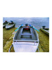 Алюминиевая лодка Wyatboat-390М