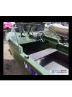 Алюминиевая лодка Wyatboat-390PRO