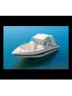 Стеклопластиковая лодка Wyatboat-3DC Open