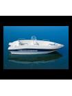 Стеклопластиковая лодка Wyatboat-3 Open
