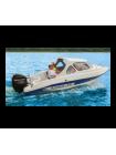 Стеклопластиковая лодка Wyatboat-3П