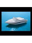 Стеклопластиковая лодка Wyatboat-3 C РУНДУКАМИ