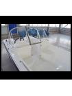 Комбинированная лодка Wyatboat 430DCM