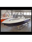 Комбинированная лодка Wyatboat 430M