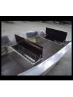 Алюминиевая лодка Wyatboat-430P