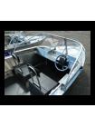 Алюминиевая лодка Wyatboat 430 Pro