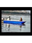 Стеклопластиковая лодка Wyatboat-430 ТРИМАРАН