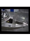 Алюминиевая лодка Wyatboat-460DСМ PRO