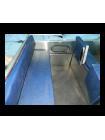Алюминиевая лодка Wyatboat-460T DCM TRANSFORMER