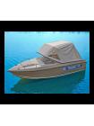 Комбинированная лодка Wyatboat-470