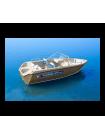 Комбинированная лодка Wyatboat-470 Open