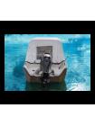 Комбинированная лодка Wyatboat-470П