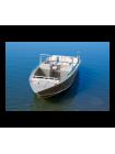Алюминиевая лодка Wyatboat-490DC