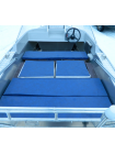 Алюминиевая лодка Wyatboat-490T TRANSFORMER