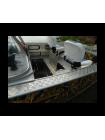Алюминиевая лодка Wyatboat-660