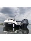 Комбинированная лодка NEMAN 550 C КАЮТОЙ