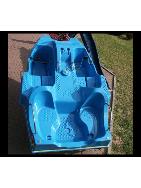Водный велосипед  ЛАГУНА