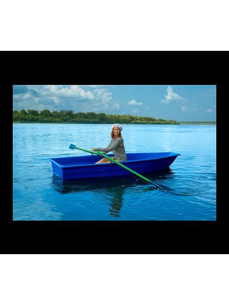 Стеклопластиковая лодка Wyatboat-Малютка