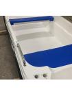 Стеклопластиковая лодка Wyatboat-Пингвин