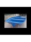 Стеклопластиковая лодка Wyatboat-Старт