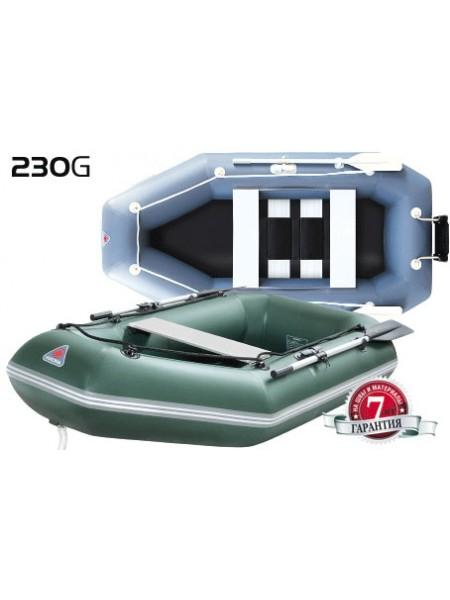 Надувная лодка ПВХ Yukona 230 G
