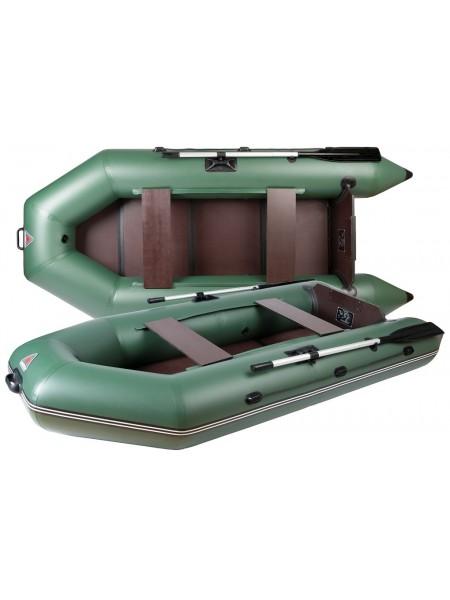 Надувная лодка ПВХ Yukona 280 TL